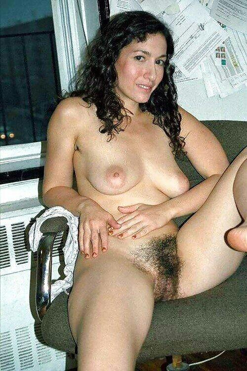 Mom pictures hairy 15 Inappropriate