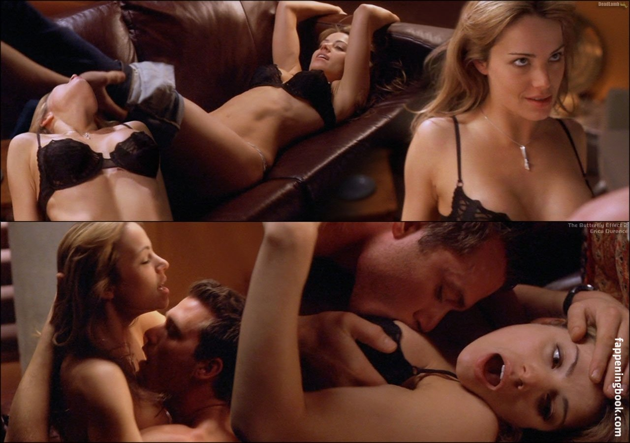 Naked erica durance Watch Latest